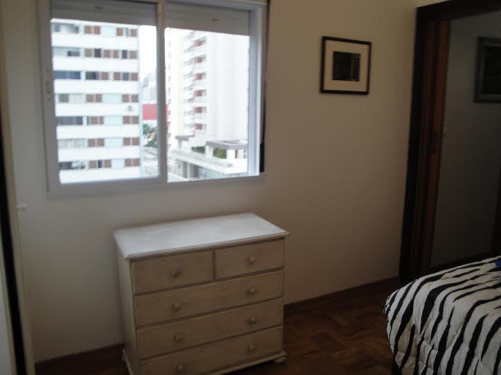 Apto 2 Dorm, Vila Olímpia, São Paulo (AP15393) - Foto 5