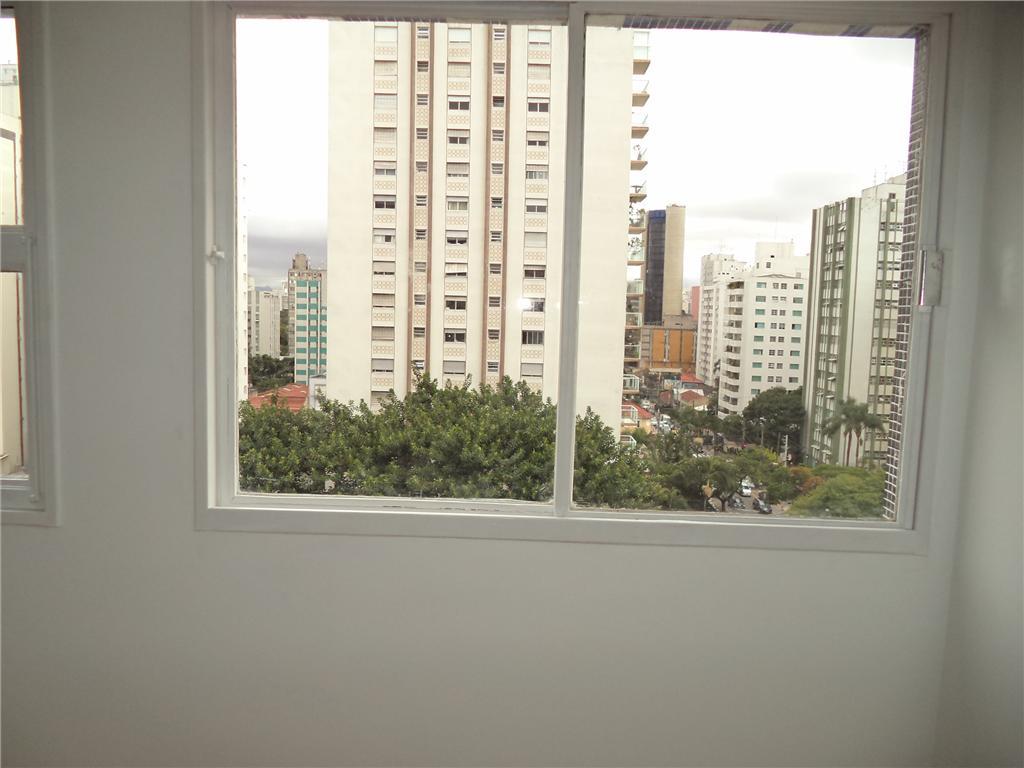 Apto 2 Dorm, Itaim Bibi, São Paulo (AP15373) - Foto 19