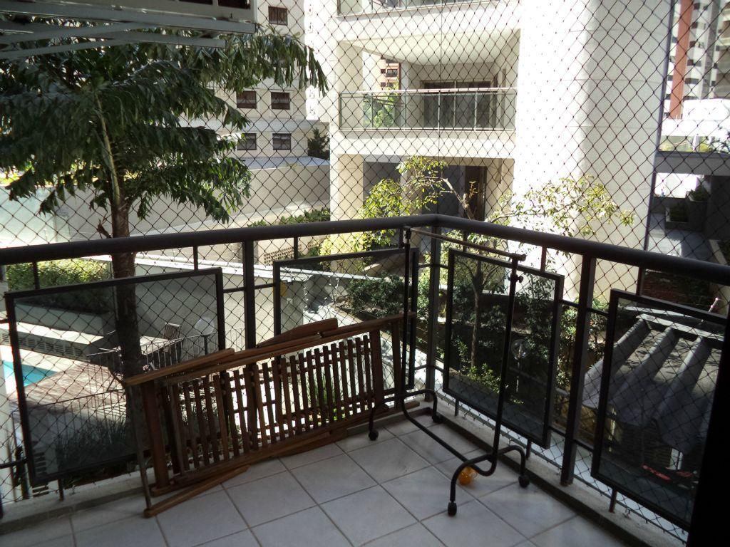Apto 2 Dorm, Vila Olímpia, São Paulo (AP15445) - Foto 19