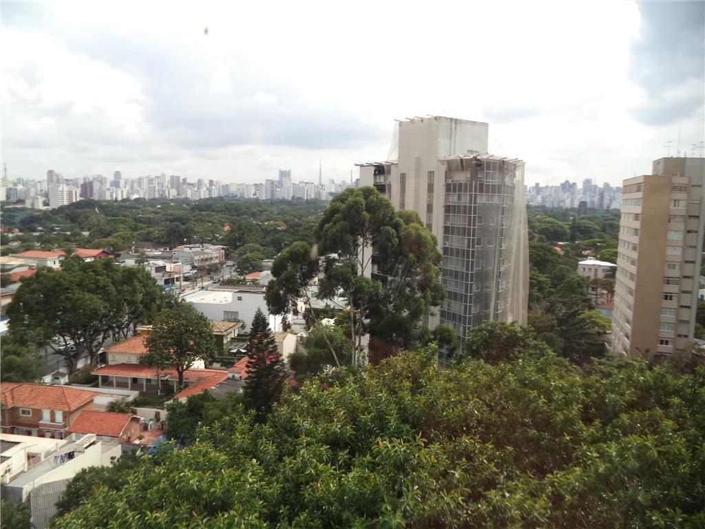 Apto 2 Dorm, Itaim Bibi, São Paulo (AP15826) - Foto 9