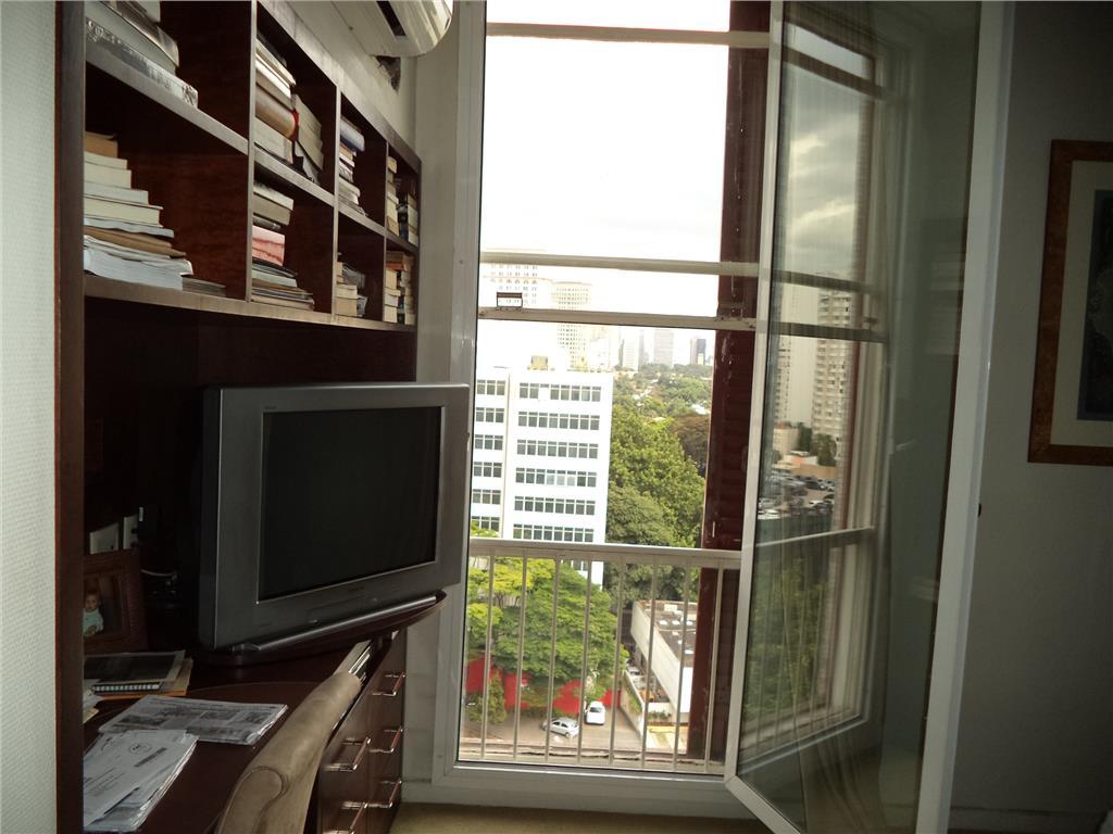 Apto 2 Dorm, Itaim Bibi, São Paulo (AP15826) - Foto 13