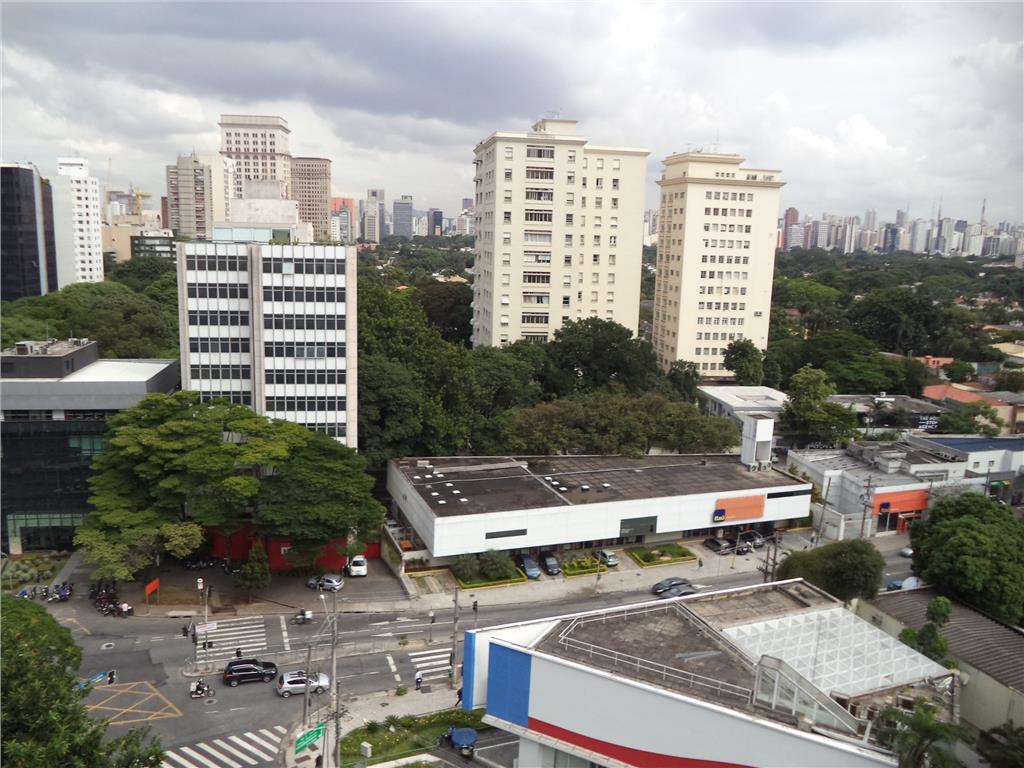 Apto 2 Dorm, Itaim Bibi, São Paulo (AP15826) - Foto 14