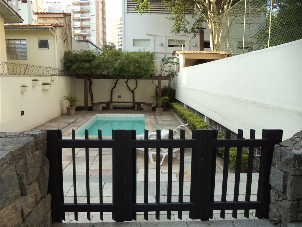 Apto 3 Dorm, Vila Olímpia, São Paulo (AP15618) - Foto 12