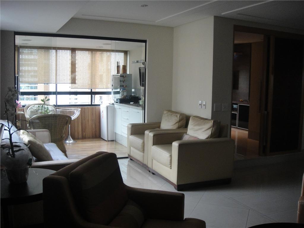 Century 21 Premier - Apto 3 Dorm, Moema, São Paulo - Foto 2