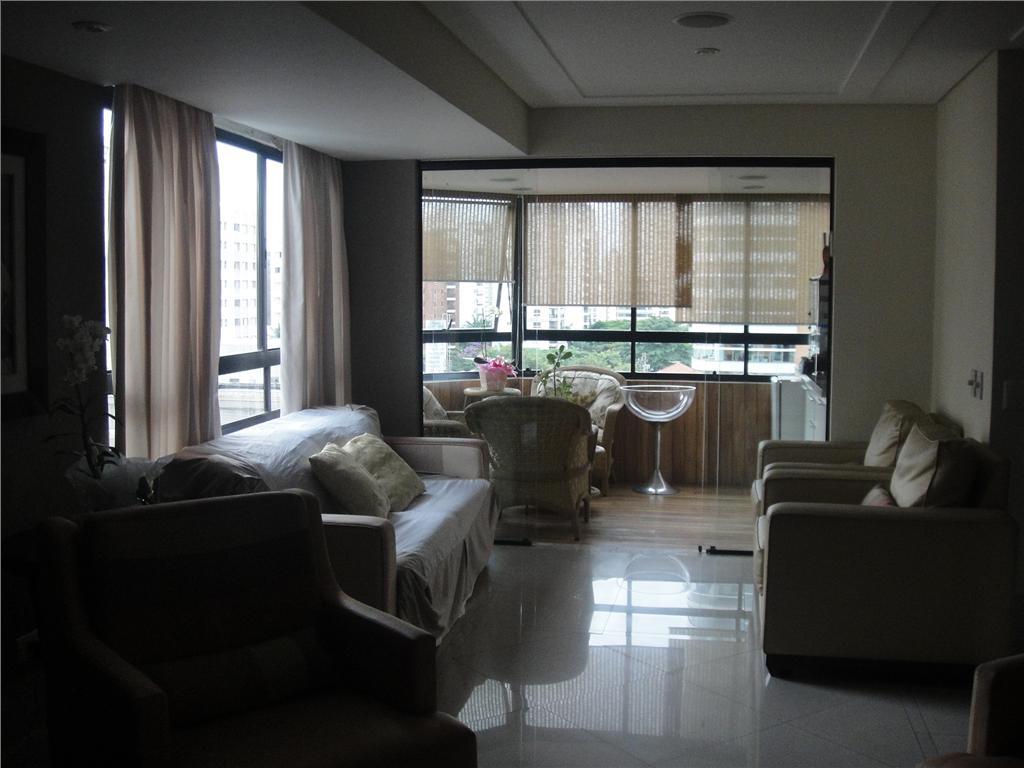 Century 21 Premier - Apto 3 Dorm, Moema, São Paulo - Foto 6