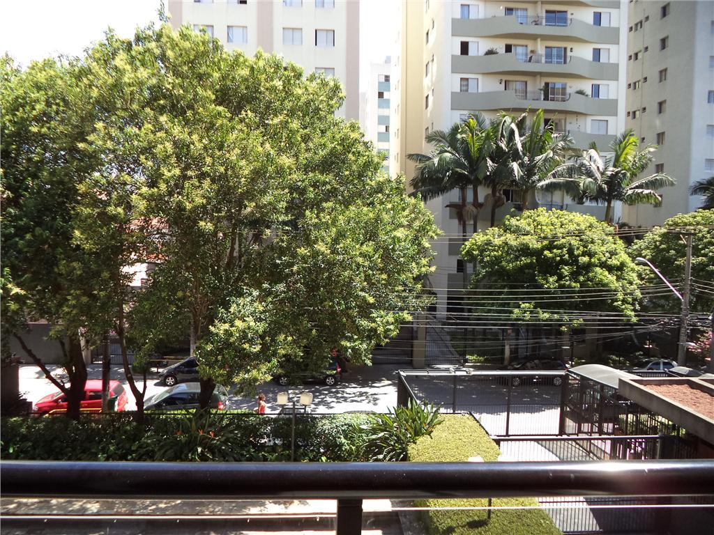 Apto 2 Dorm, Vila Olímpia, São Paulo (AP15117) - Foto 17