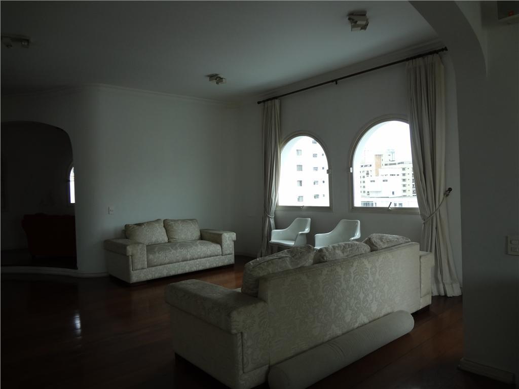 Apto 4 Dorm, Jardim Paulista, São Paulo (AP15262) - Foto 6