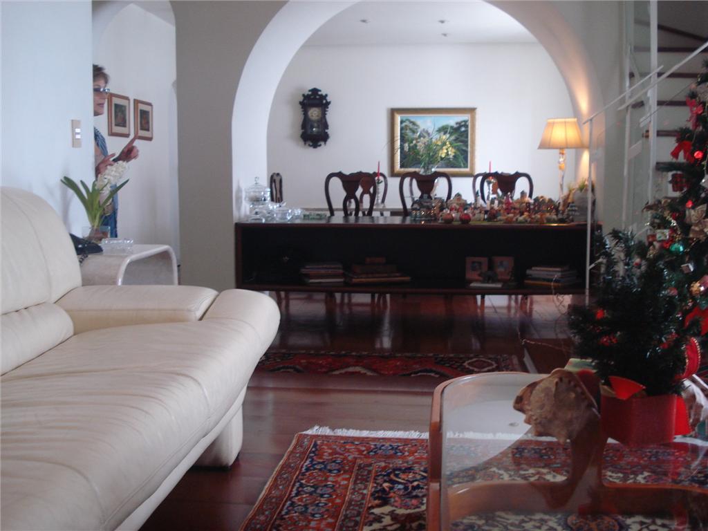 Cobertura 3 Dorm, Itaim Bibi, São Paulo (CO1179)