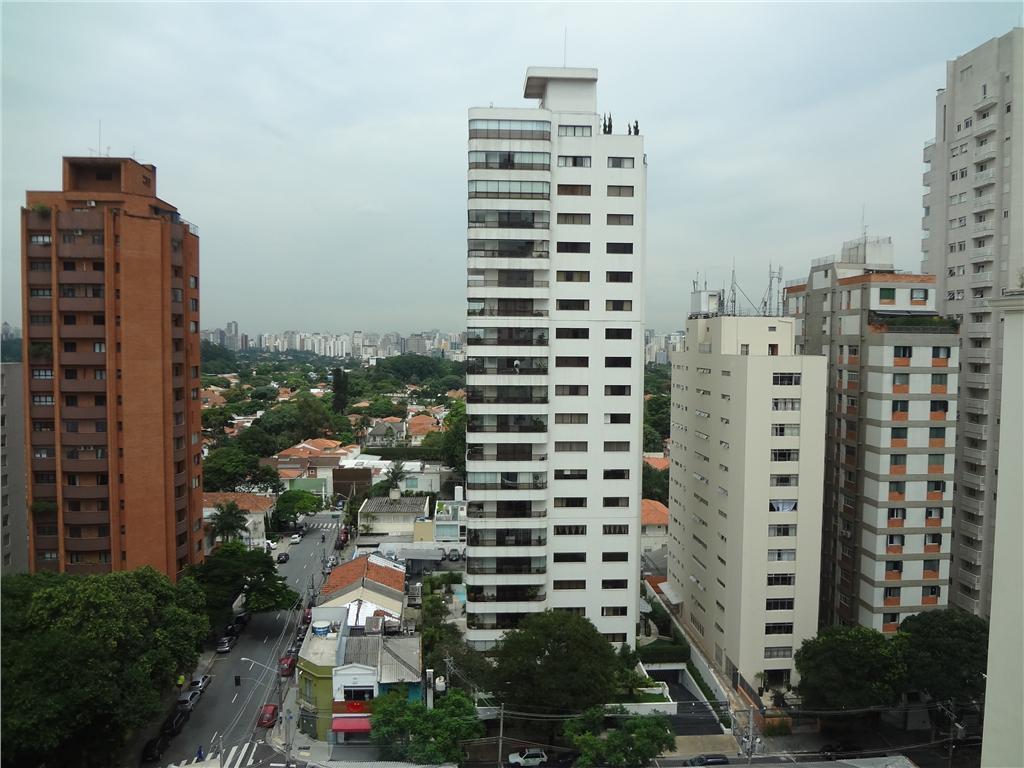 Apto 4 Dorm, Jardim Paulista, São Paulo (AP15262) - Foto 8