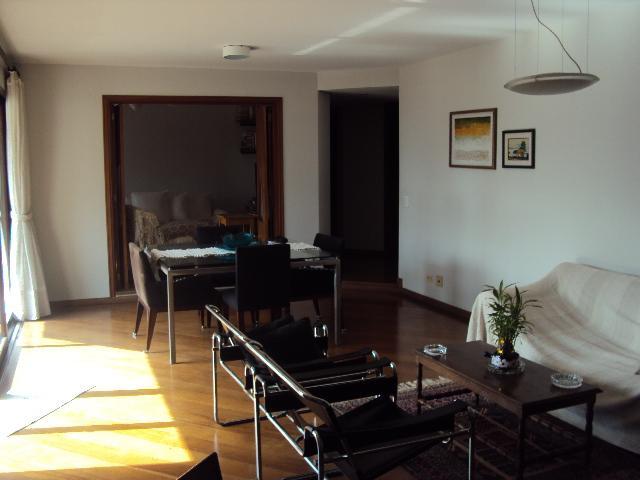 Apto 4 Dorm, Vila Olímpia, São Paulo (AP15235)