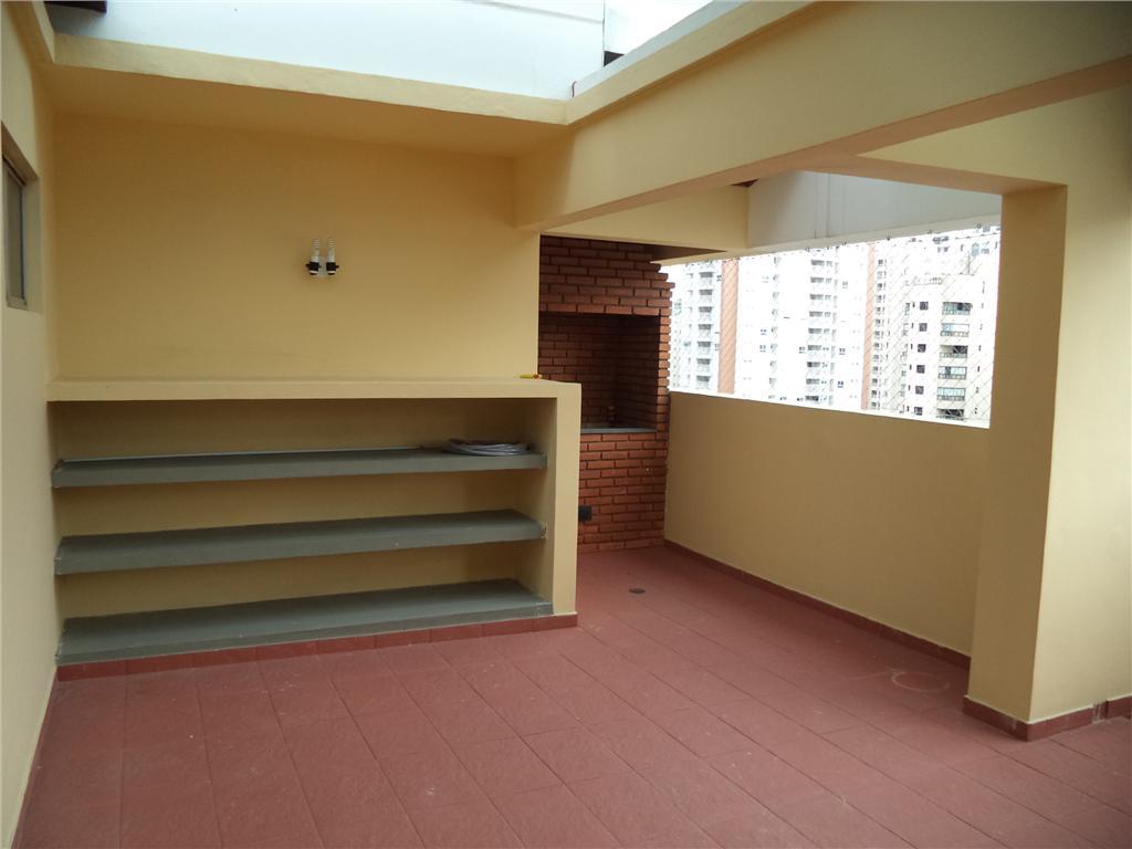 Cobertura 3 Dorm, Vila Olímpia, São Paulo (CO1195) - Foto 16