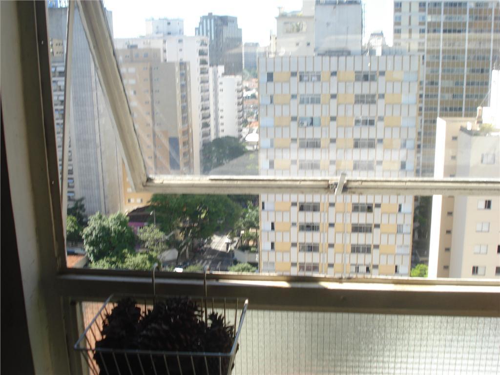 Apto 2 Dorm, Itaim Bibi, São Paulo (AP14943) - Foto 9