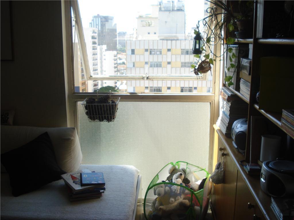 Apto 2 Dorm, Itaim Bibi, São Paulo (AP14943) - Foto 4