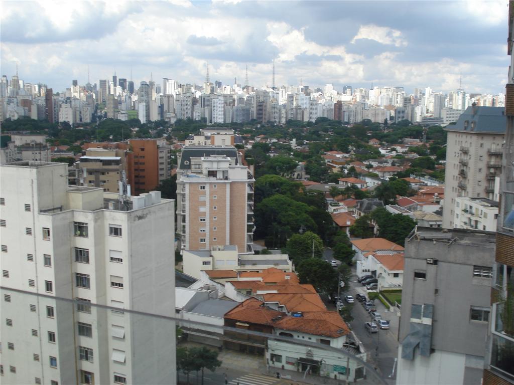 Cobertura 3 Dorm, Itaim Bibi, São Paulo (CO1179) - Foto 3