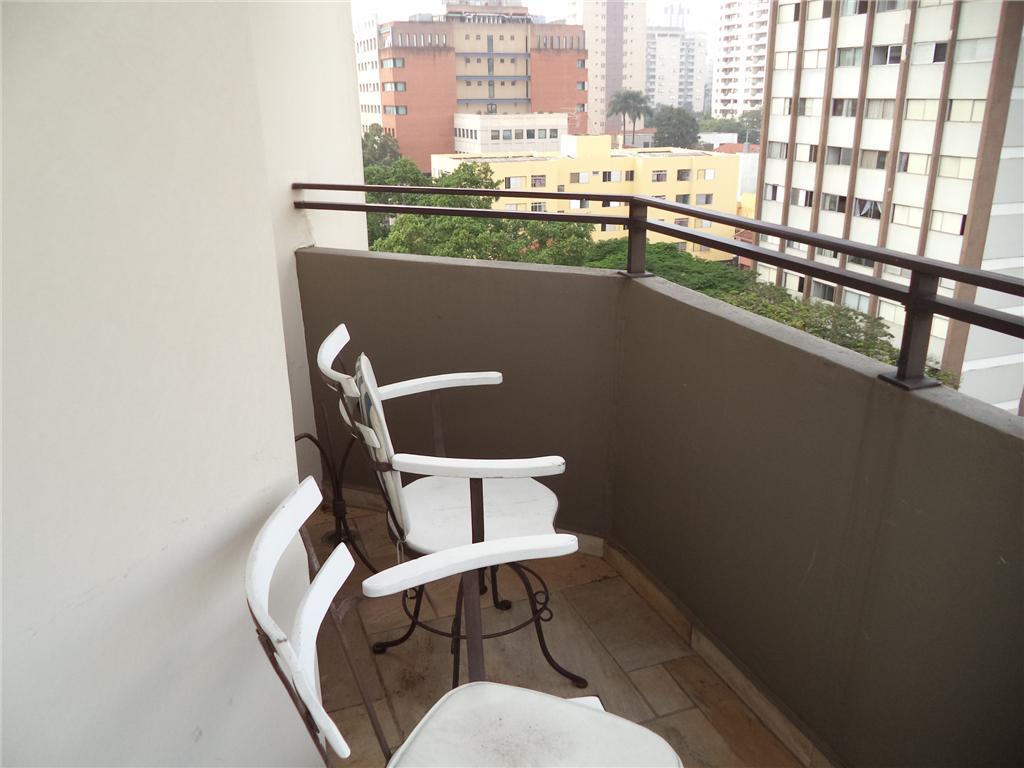 Apto 3 Dorm, Vila Olímpia, São Paulo (AP14831) - Foto 8