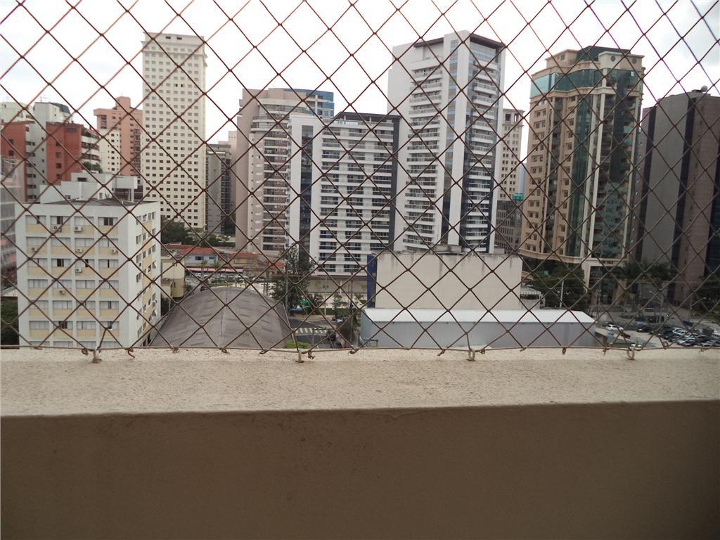 Cobertura 3 Dorm, Vila Olímpia, São Paulo (CO1195) - Foto 5