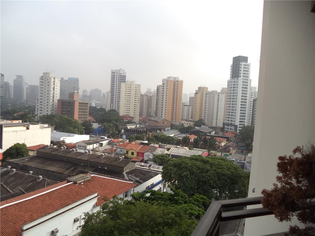 Apto 3 Dorm, Vila Olímpia, São Paulo (AP14831) - Foto 9