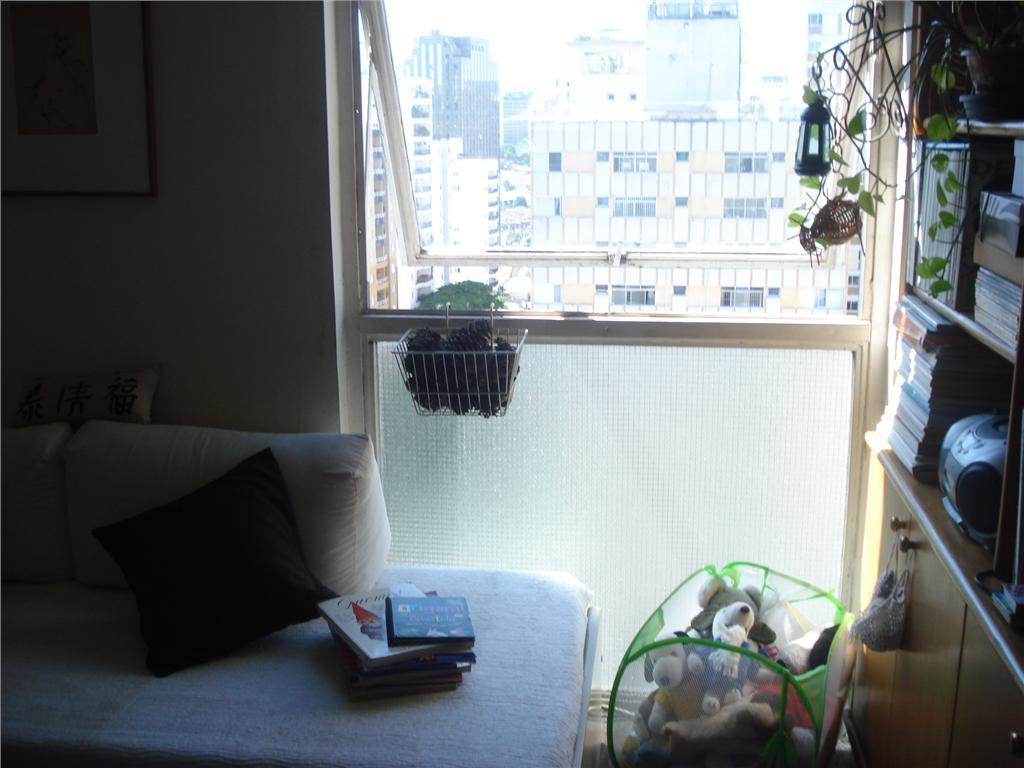 Apto 2 Dorm, Itaim Bibi, São Paulo (AP14943) - Foto 5
