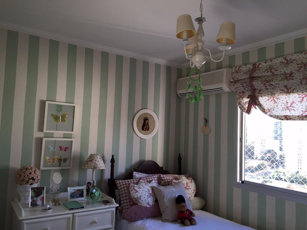Apto 3 Dorm, Brooklin, São Paulo (AP16577) - Foto 12