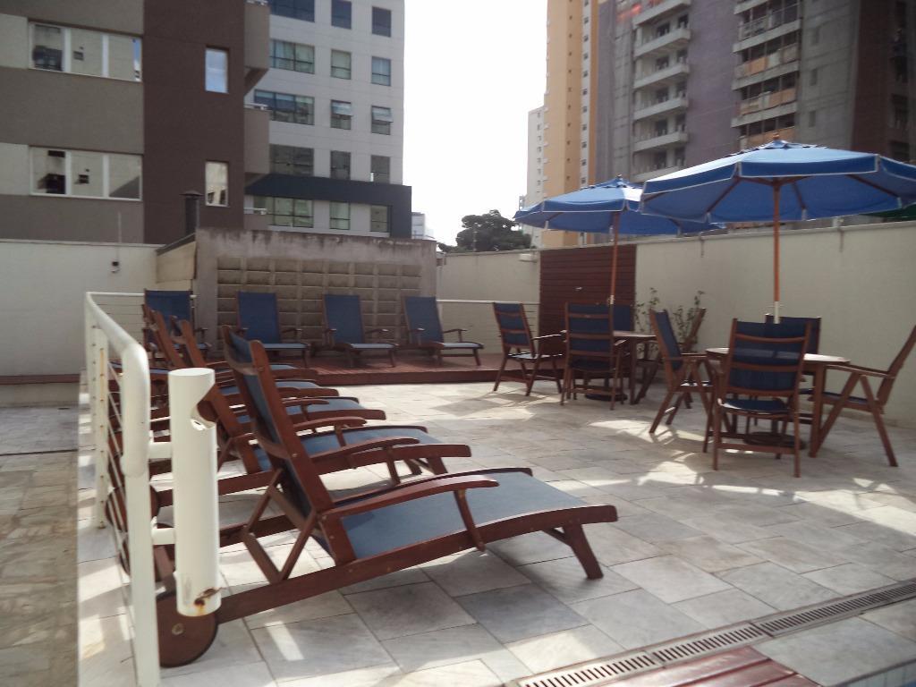 Apto 2 Dorm, Vila Olímpia, São Paulo (AP16591) - Foto 18