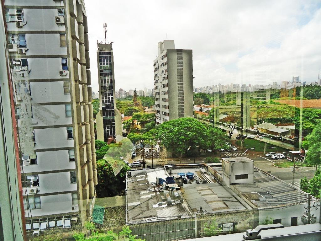 Sala, Itaim Bibi, São Paulo (CJ1650) - Foto 8