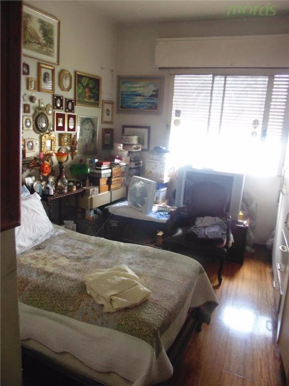 Apto 2 Dorm, Vila Nova Conceição, São Paulo (AP16656) - Foto 3