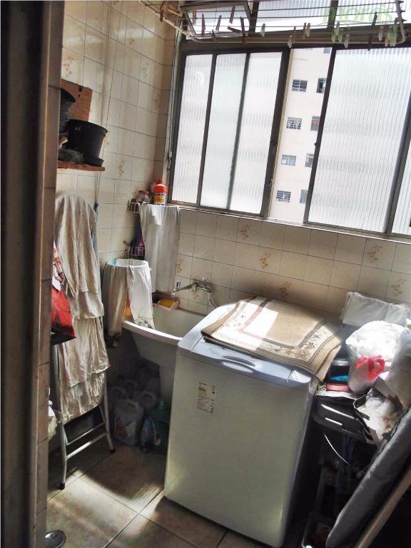 Apto 2 Dorm, Vila Nova Conceição, São Paulo (AP16656) - Foto 5