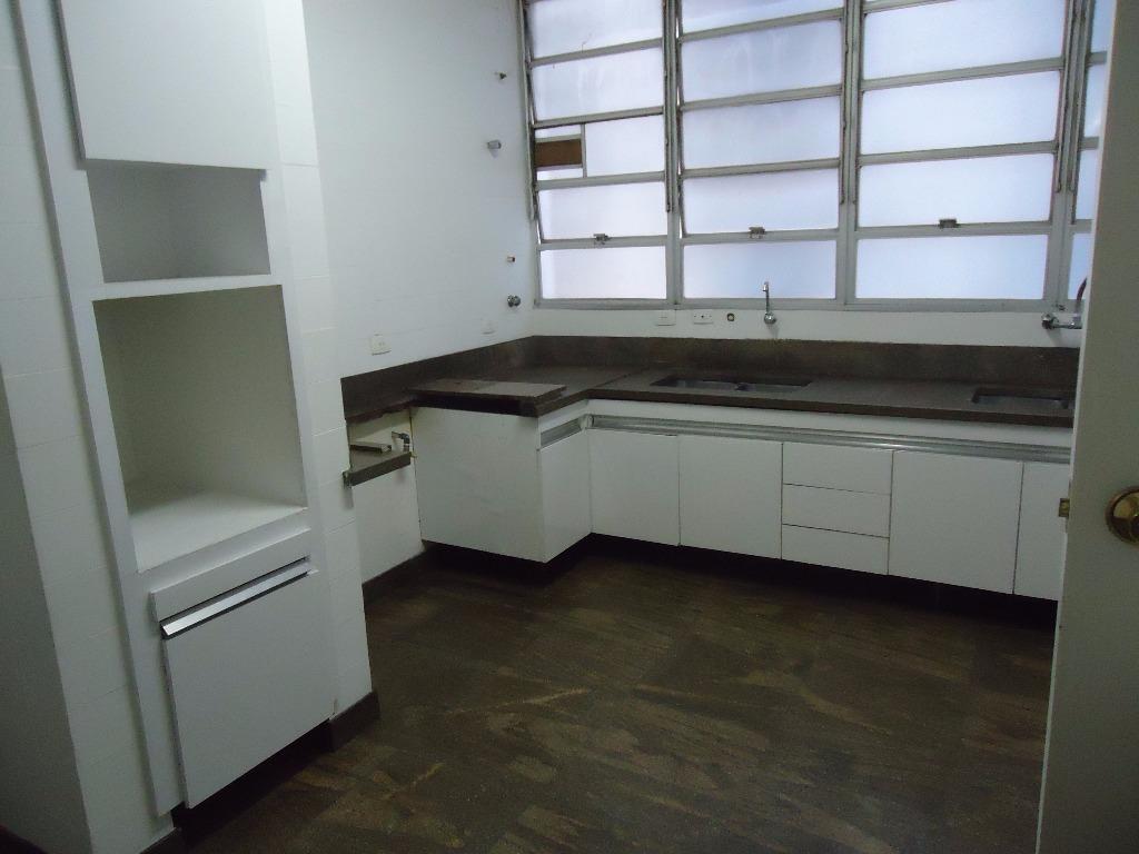 Apto 4 Dorm, Jardim América, São Paulo (AP14438) - Foto 16