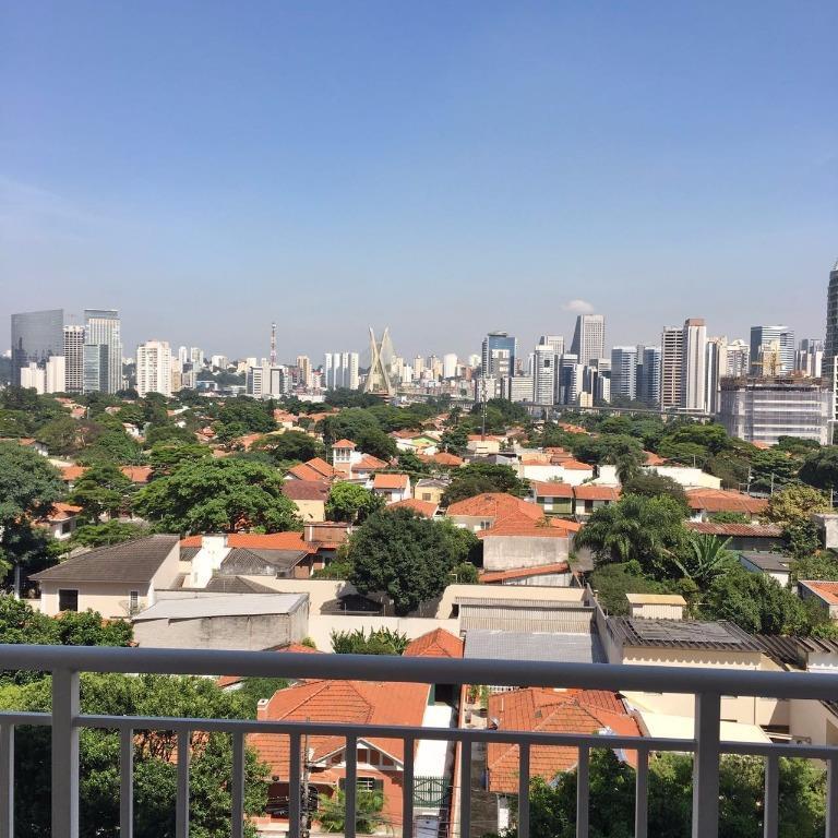 Apto 3 Dorm, Brooklin, São Paulo (AP16647) - Foto 4