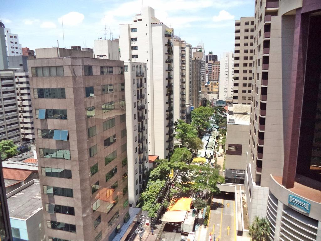 Cobertura 4 Dorm, Itaim Bibi, São Paulo (CO1243) - Foto 10