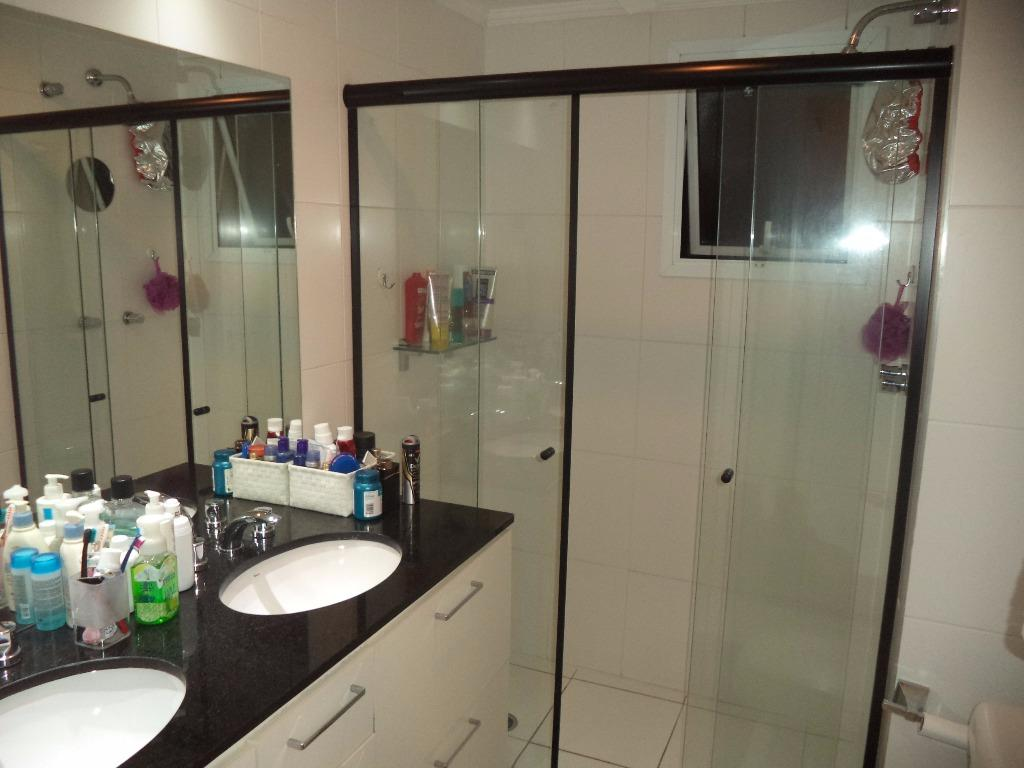 Apto 3 Dorm, Brooklin, São Paulo (AP15379) - Foto 16
