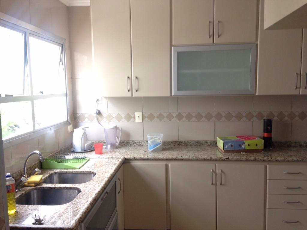 Apto 3 Dorm, Brooklin Novo, São Paulo (AP16696) - Foto 13