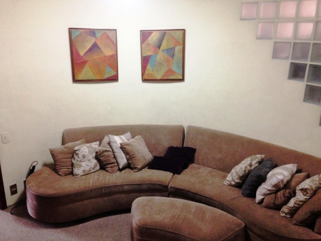 Apto 4 Dorm, Moema Índios, São Paulo (AP16388) - Foto 8