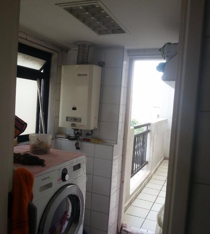 Apto 2 Dorm, Vila Olímpia, São Paulo (AP16644) - Foto 9