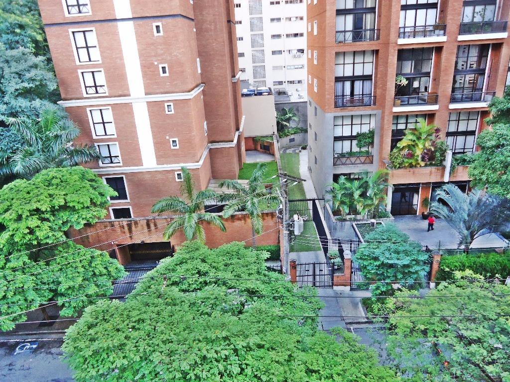 Apto 4 Dorm, Jardim América, São Paulo (AP14438) - Foto 20