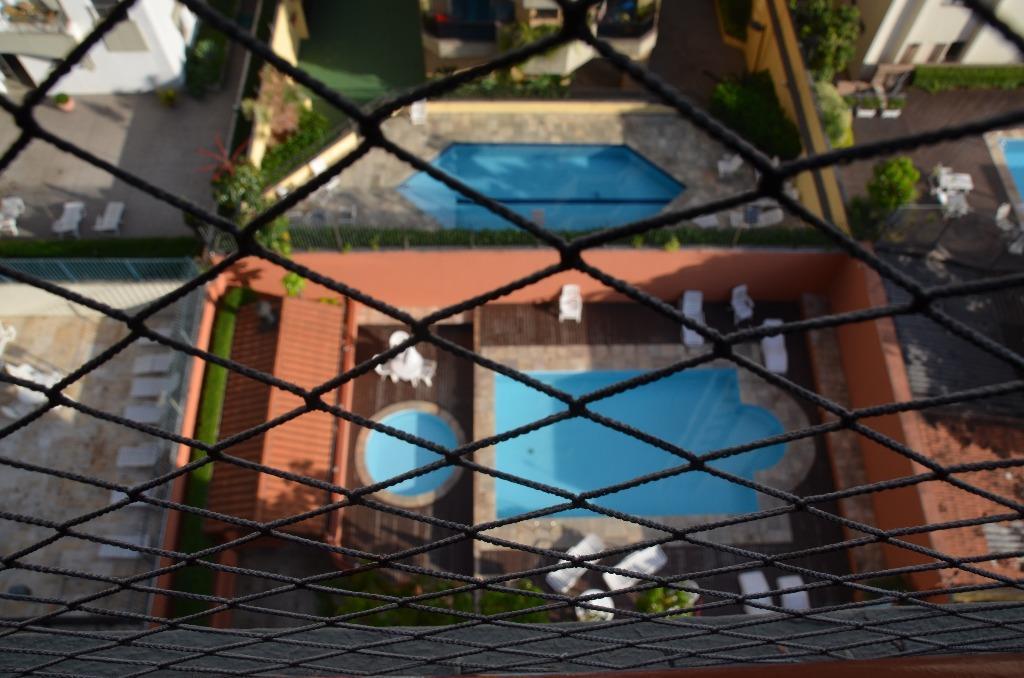 Apto 2 Dorm, Vila Olímpia, São Paulo (AP16548) - Foto 20