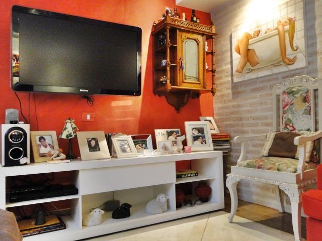 Apto 2 Dorm, Vila Olímpia, São Paulo (AP16406) - Foto 8