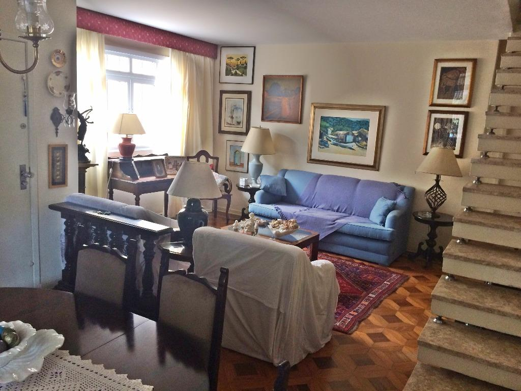 Century 21 Premier - Casa 3 Dorm, Jardim América