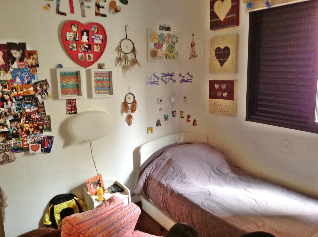 Apto 3 Dorm, Moema Pássaros, São Paulo (AP16378) - Foto 17