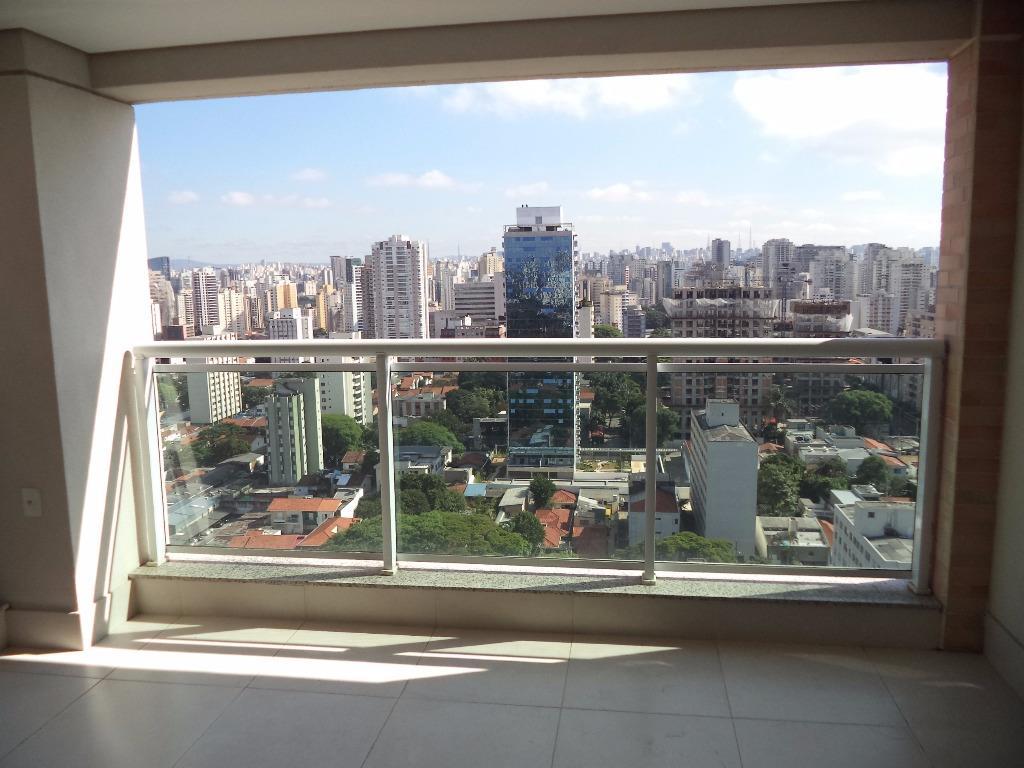 Apto 2 Dorm, Vila Olímpia, São Paulo (AP16399) - Foto 11
