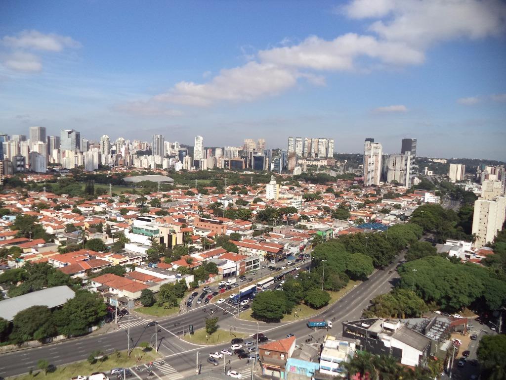 Apto 2 Dorm, Vila Olímpia, São Paulo (AP16399) - Foto 16