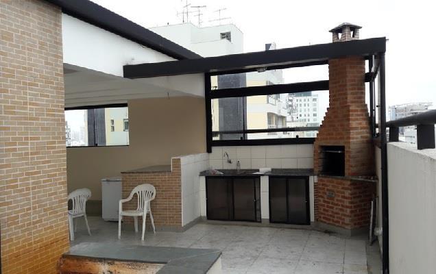 Apto 2 Dorm, Vila Olímpia, São Paulo (AP16644) - Foto 10