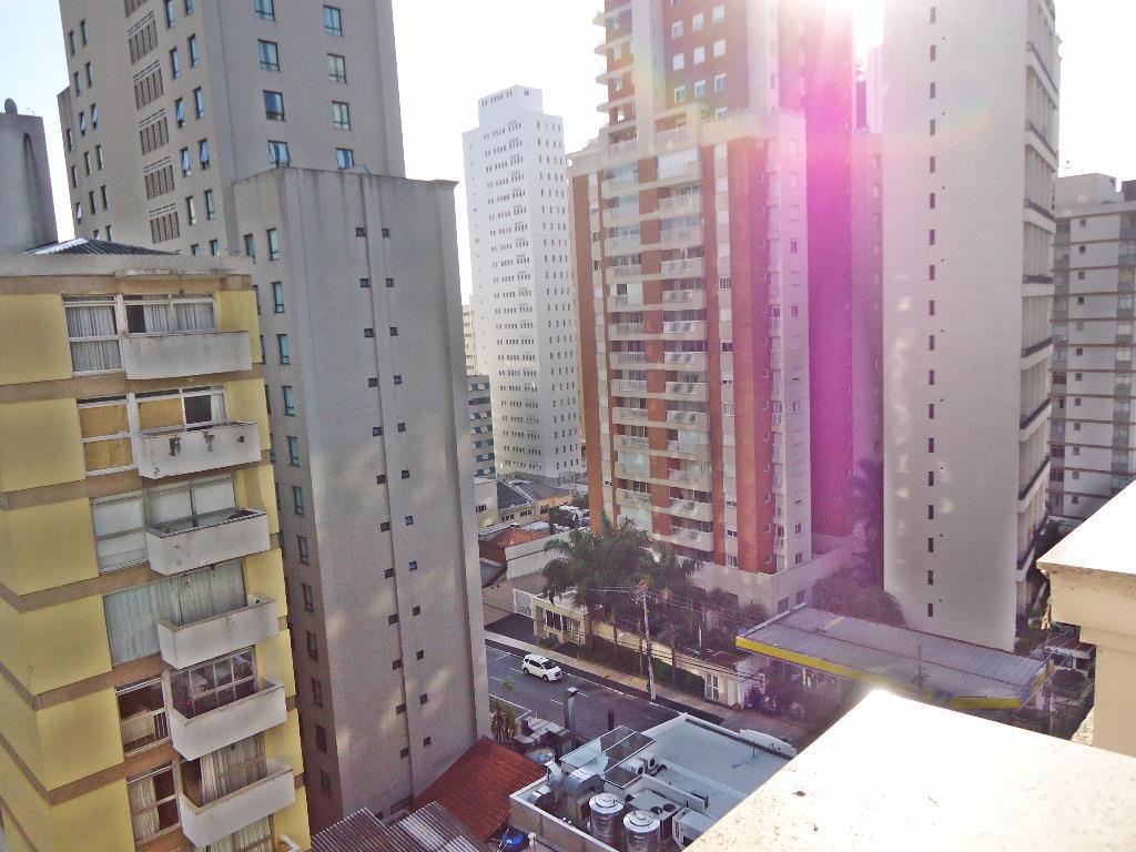 Apto 3 Dorm, Jardim Paulista, São Paulo (AP16618) - Foto 5