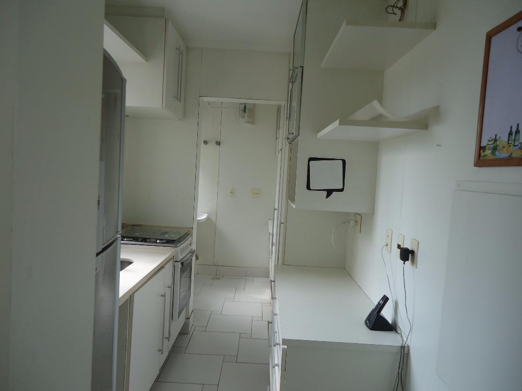 Apto 2 Dorm, Brooklin Novo, São Paulo (AP16632) - Foto 14