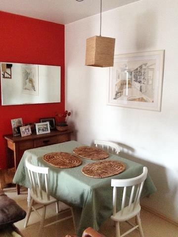 Apto 2 Dorm, Vila Olímpia, São Paulo (AP16643) - Foto 2