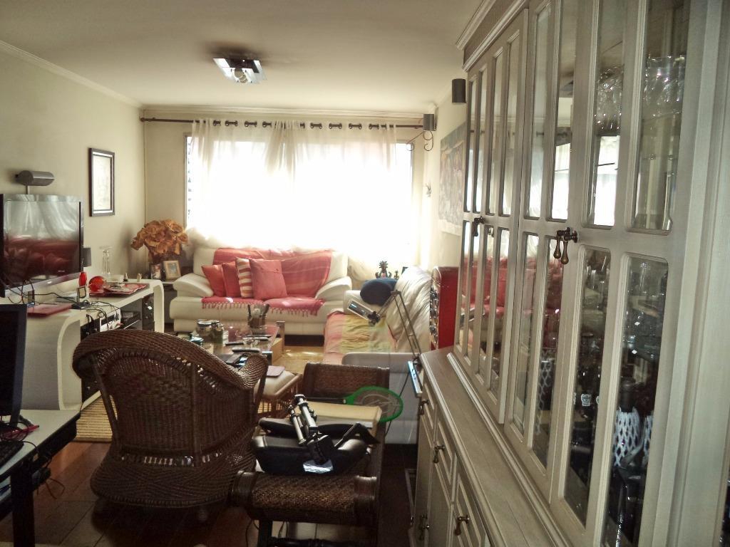 Apto 3 Dorm, Itaim Bibi, São Paulo (AP16623) - Foto 2