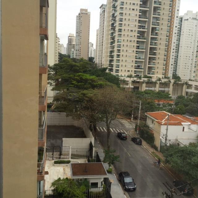Apto 2 Dorm, Campo Belo, São Paulo (AP16705) - Foto 12
