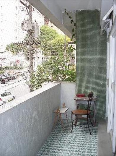 Apto 3 Dorm, Itaim Bibi, São Paulo (AP16415) - Foto 4