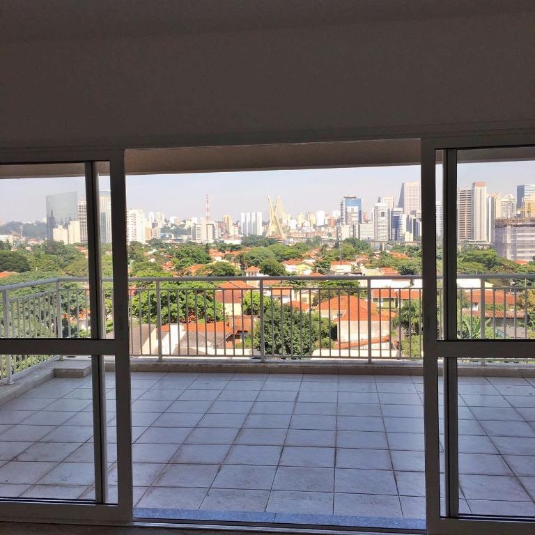 Apto 3 Dorm, Brooklin, São Paulo (AP16647) - Foto 10