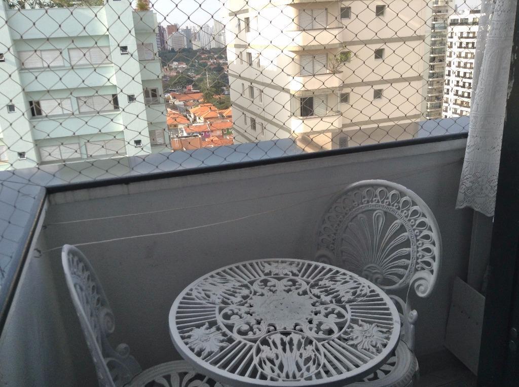 Apto 2 Dorm, Brooklin Novo, São Paulo (AP16642) - Foto 8